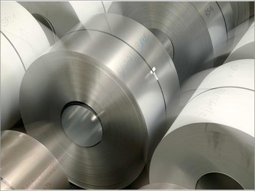 Electro Galvanized Steel Sheet
