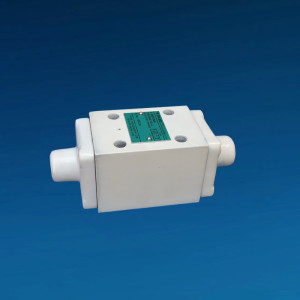 Pilot Operated Directional Control valves