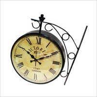 Railway Quartz Clock