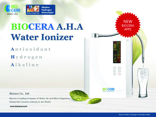 Water Ioniser