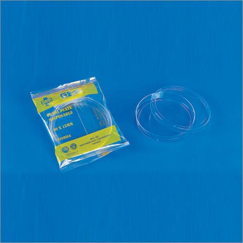 Petri Plates