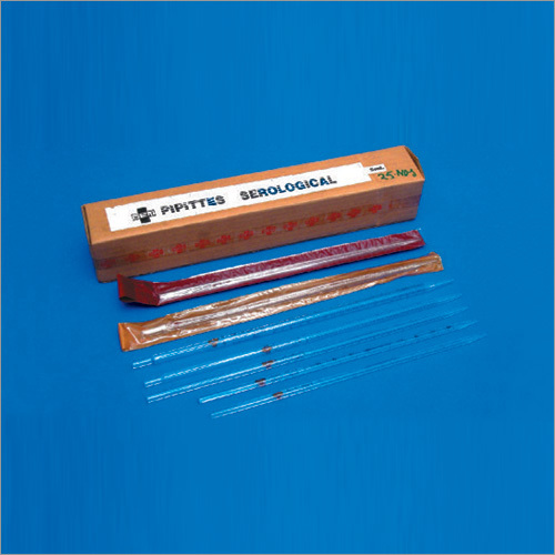 Pipettes Serological