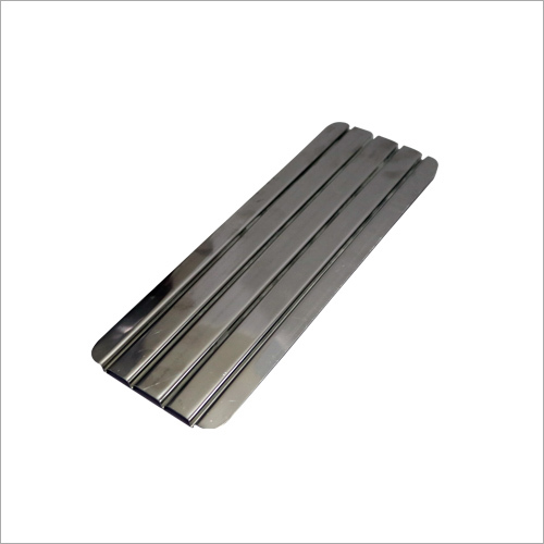 Stainless Steel Slide Carrying Trays