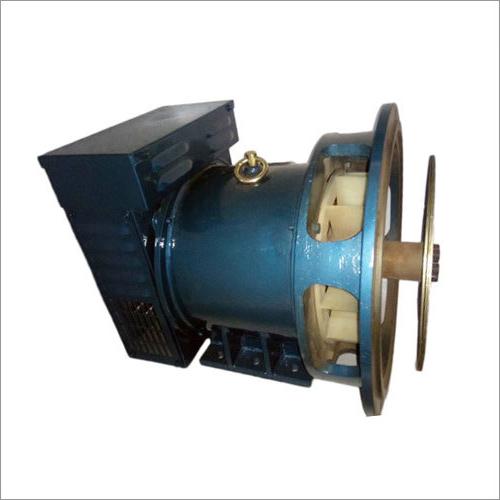 Hz Three Phase AC Alternators