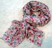 Cotton silk Stoles