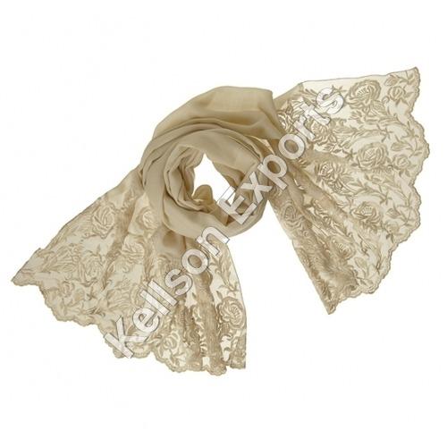 Lace Merino Wool Shawls