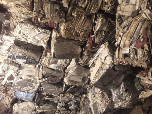 Aluminium Scrap Importer
