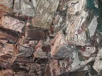 Imported Cast Aluminium Scrap