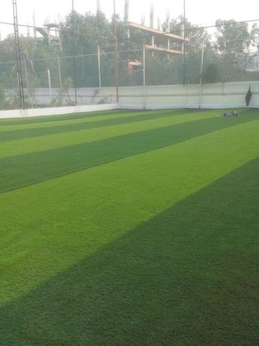Artificial Grasses And Artificial Turf