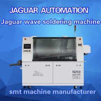 N250 Wave Soldering Machine