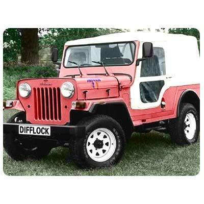 Jeephood