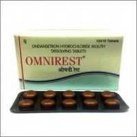 Ondansetron Hydrochloride Mouth Dissolving Tablets