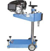 Portable Core Cutting Drilling Machine Petrol Driven