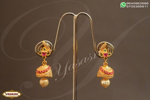 Women Traditional Earrings
