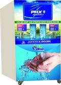 Smart Card Operated Water Vending Machine