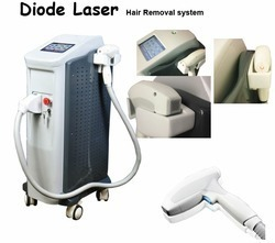 4th Generation Diode 808 Laser Machine
