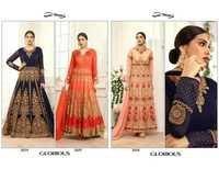 Your choice Design Anarkali Salwar Kameez