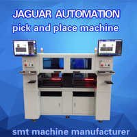 Jaguar Pick and Place Machine model No. TOP-10H