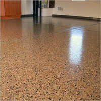 PU Based Flooring Services