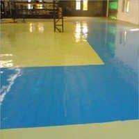 Water Based Polyurethane Flooring Services