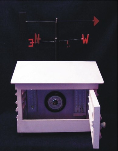 Weather Station (Meteorograph)