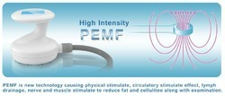 High Intensity PEMF Machine