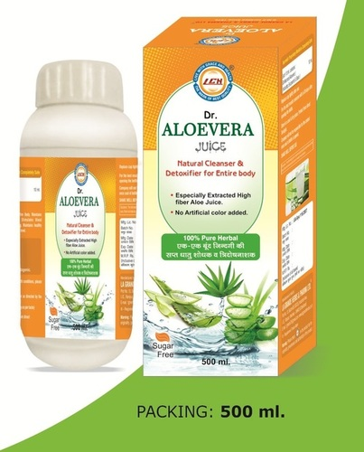 Dr.Aloevera Juice