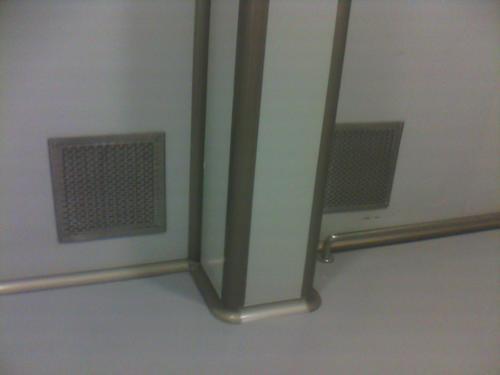 Aluminium Coving