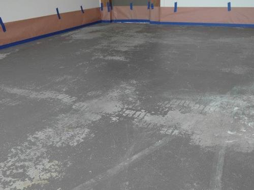 flooring shed