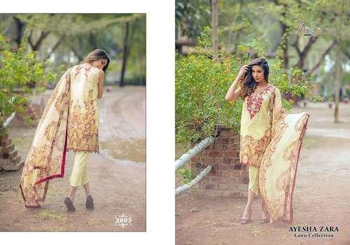 Pakistani Fancy Party Wear Salwar Kameez Suit