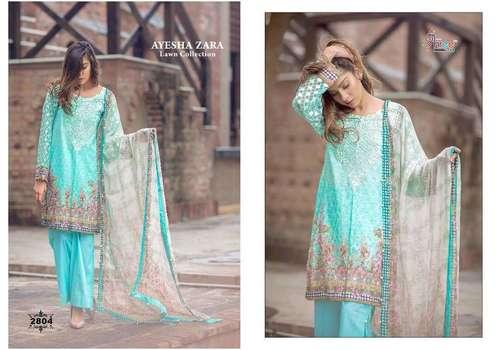 Fashionable Designer Pakistani Salwar Kameez Suit