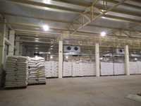 Cold storage panels