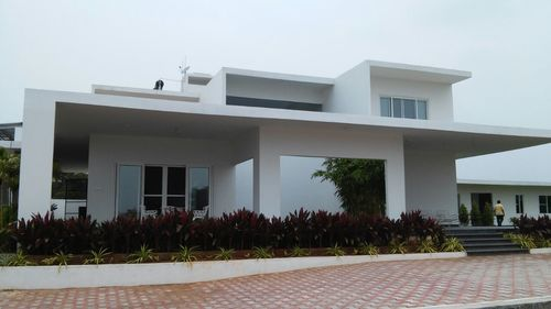 Prefab Houses Manufacturers