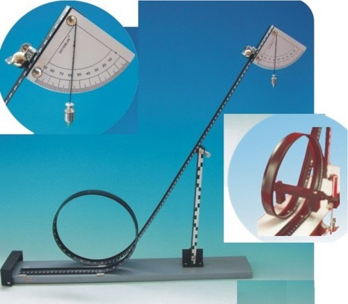 Centrifugal Track (Loop)