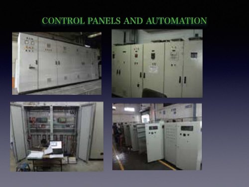 Electrical Products and Spare parts
