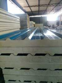 PUF Panels Manufacturers