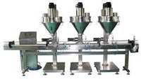 Automatic Augur Filling Machine