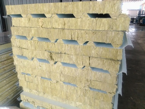 Rockwool Panels Manufacturers