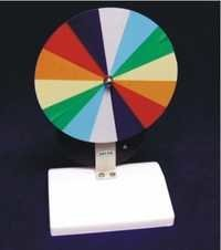 Newton's Colour Disc