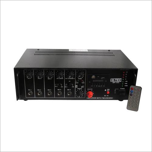 120 WT Amplifier
