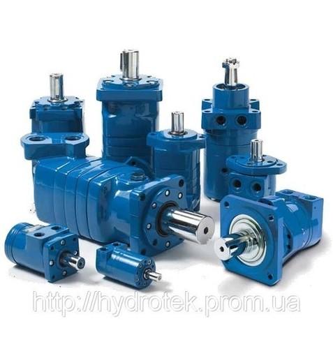Nachi Hydraulic Motor Repair