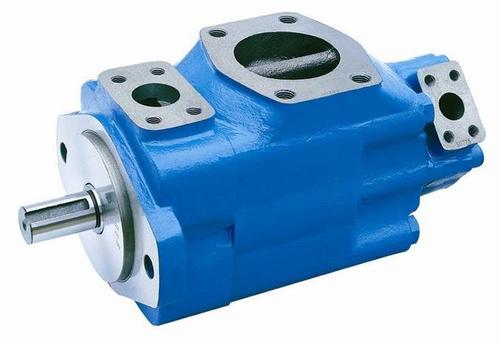 Denision Hydraulic Pump Repair