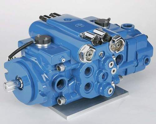 Denison Hydraulic Pump Repairing Services