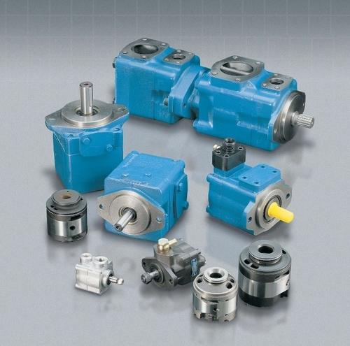 Denison Hydraulic Motor Repair