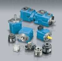 Denison Hydraulic Motor Repair