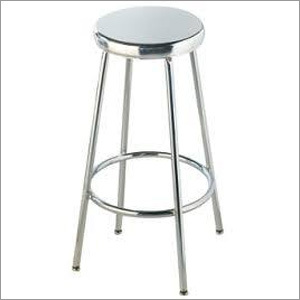 Hospital Stainless Steel Stool