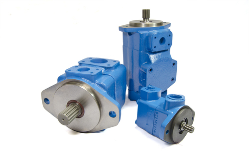Denison Hydraulic Pump Maintenance