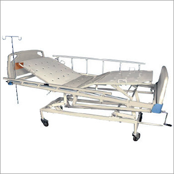 Intensive Care Hi- Low Bed