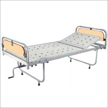 Deluxe Semi Fowler Bed