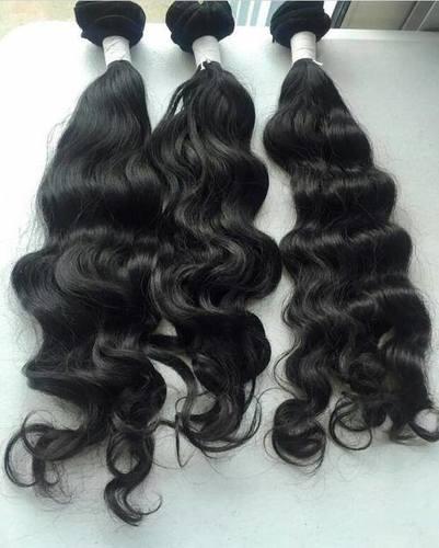 Raw Virgin Hair